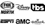 Choice TV Icons WiFi TV