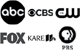 Essential TV Icons WiFi TV