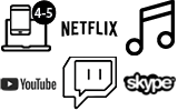 Up to 50Mb Icons Internet