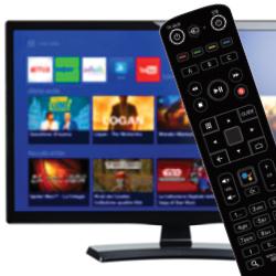 Amino TV Remote